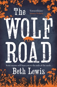 The Wolf Road_PB.indd